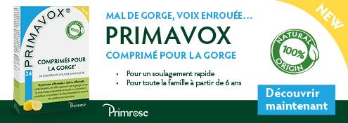 Primrose   Farmaline.be