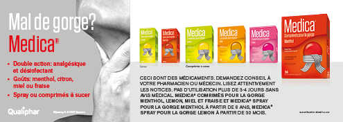 Medica | Farmaline.be