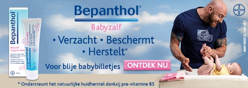 Bepanthol  | Farmaline.be