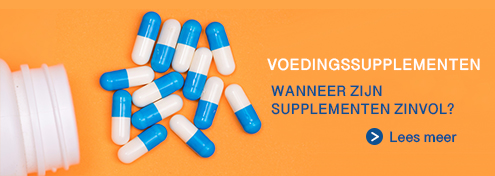 Voedingssupplementen | Farmaline.be