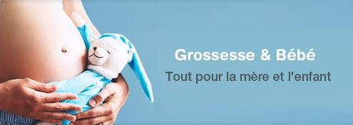 Grossesse & Bébé | Farmaline.be