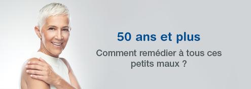 50+ | Farmaline.be
