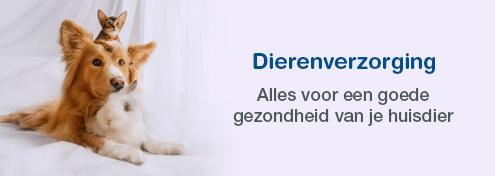 Dierenverzorging | Farmaline.be