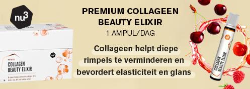 Premium Collageen Beauty Elixir | Farmaline.be