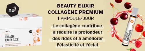 Premium Collageen Beauty Elixir   Farmaline.be