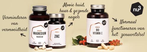 Enkelvoudige vitaminen | Farmaline.be