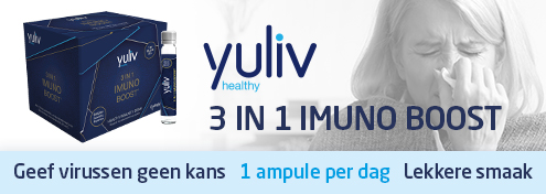 Yuliv | Farmaline.be