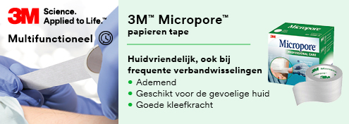 Micropore | Farmaline.be