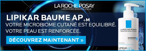 La Roche Posay Lipikar AP+M | Farmaline.be
