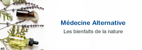 Médicine Alternative | Farmaline.be