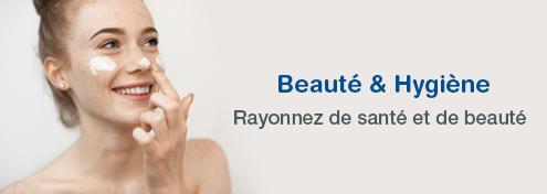 Beauté & Hygiène | Farmaline.be