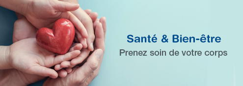 Santé & Bien-Être | Farmaline.be