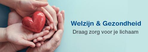 Welzijn & Gezondheid | Farmaline.be