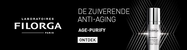 Filorga Age-Purify | Farmaline.be