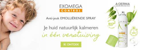 A-Derma Exogema Control | Farmaline.be