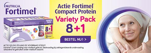 Nutricia Fortimel| Farmaline.be