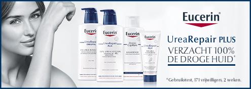 Eucerin UreaRepair Plus | Farmaline.be