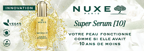 Nuxe Super Serum | Farmaline.be