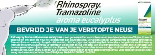 Rhinospray | Farmaline.be