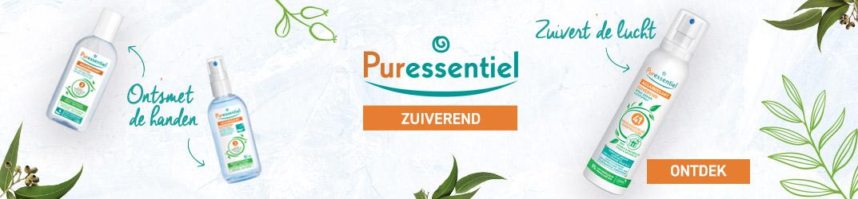 Puressentiel Assainissant | Farmaline.be