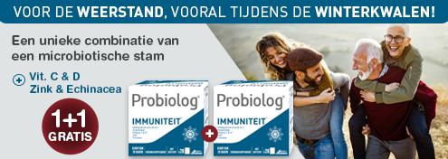 Probiolog | Farmaline.be