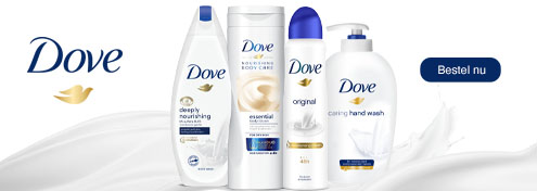Dove | Farmaline.be