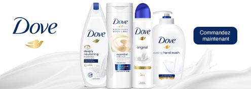 Dove | Farmaline.be