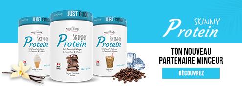 Easy Body Skinny Protein   Farmaline.be