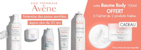 Avène Eau Thermale | Farmaline.be