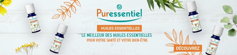 Puressentiel | Farmaline.be