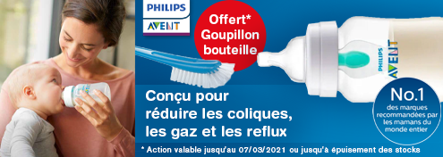 Philips Avent | Farmaline.be