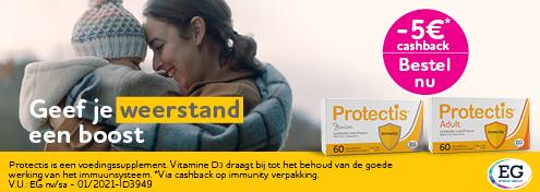 Protectis | Farmaline.be