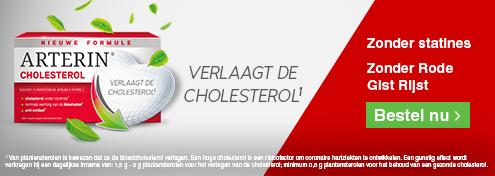 Arterin Cholesterol | Farmaline.be