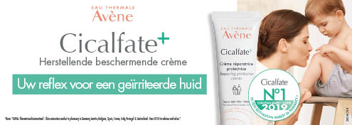 Avène Cicalfate+ | Farmaline.be