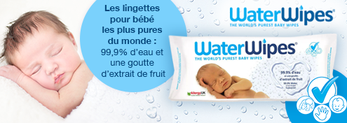 WaterWipes | Farmaline.be