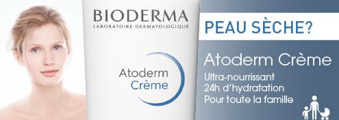Bioderma Atoderm Crème | Farmaline.be