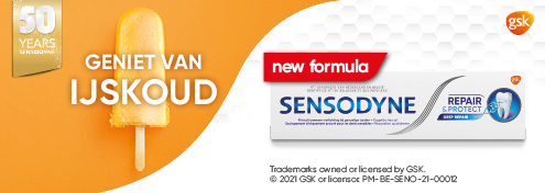 Sensodyne | Farmaline.be