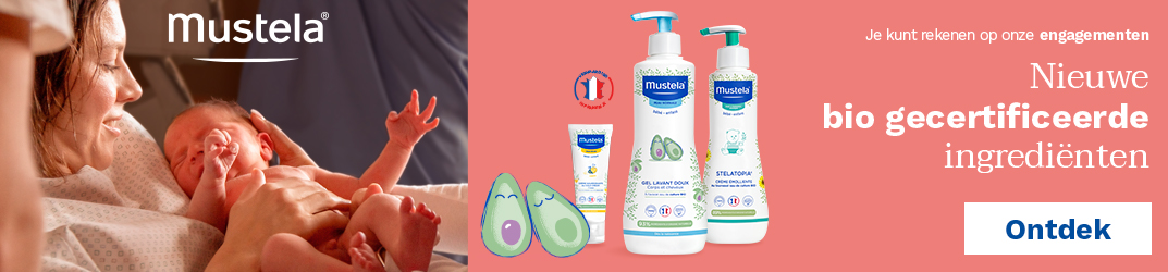 Mustela | Farmaline.be