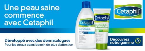 Cetaphil | Farmaline.be