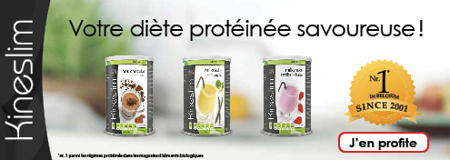 Kineslim | Farmaline.be