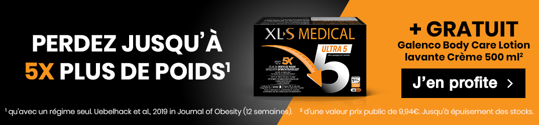 XL-S medical | Farmaline.be