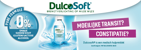 Dulcosoft | Farmaline.be