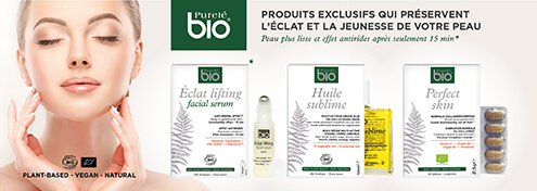 Pureté Bio | Farmaline.be