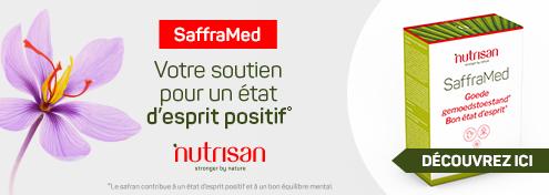 SaffraMed | Farmaline.be