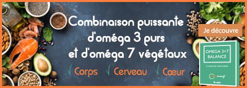 Natural Energy Omega 3   Farmaline.be