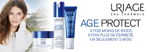Uriage Age Protect   Farmaline.be
