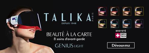 Genius Light | Farmaline.be