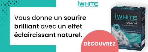 IWhite | Farmaline.be