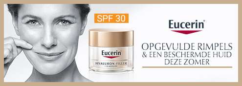 Eucerin Hyaluron-Filler |Farmaline.be