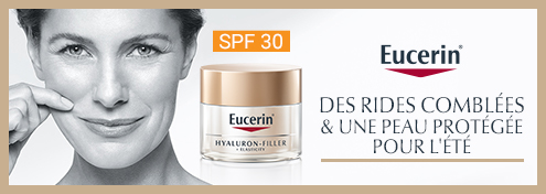 Eucerin Hyaluron-Filler | Farmaline.be